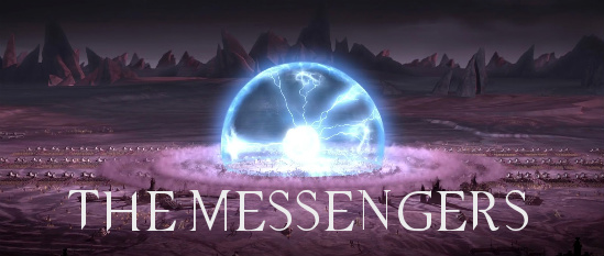 cw-the-messengers
